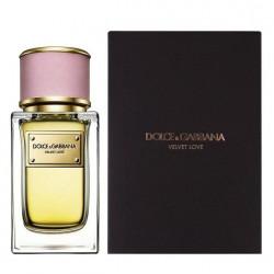 Dolce & Gabbana Velvet Love Collection