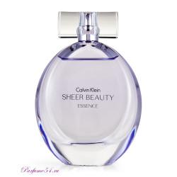 Calvin Klein Beauty Sheer Essence