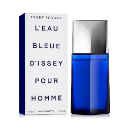 Issey Miyake L'Eau Bleue Dissey Pour Homme