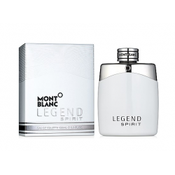 Montblanc Legend Spirit