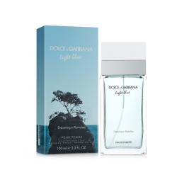 Dolce & Gabbana Light Blue Pour Femme Dreaming in Portofino