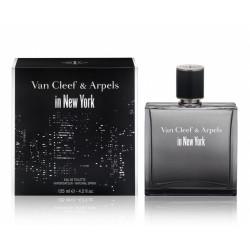 VAN CLEEF Arpels in New York