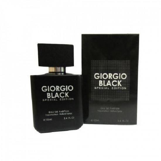 GIORGIO Giorgio Black